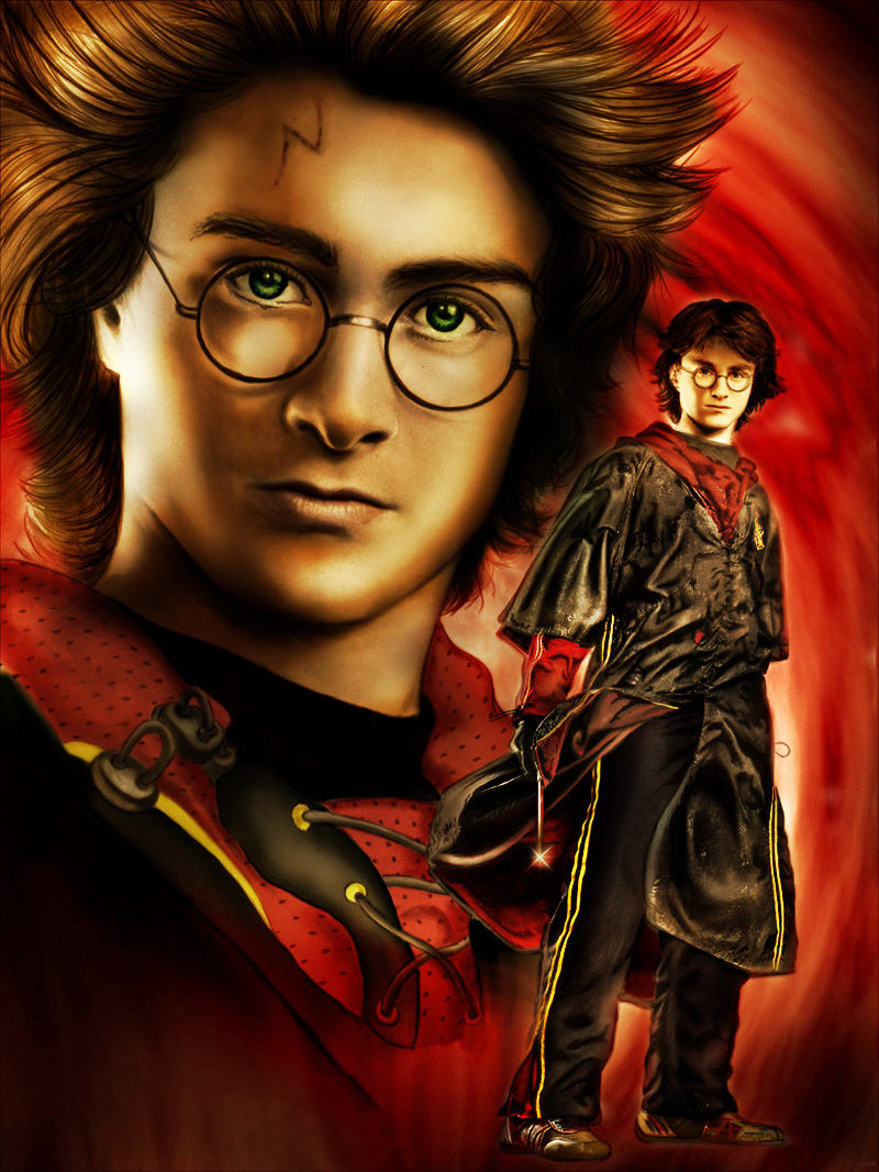 świat Harry Ego Potter A Harry Potter Galeria Cz 2